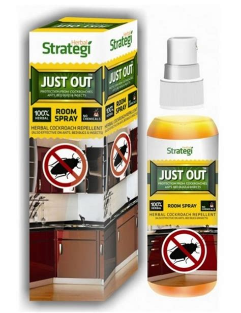 Ant Deterrent In Kitchen by Just Out Herbal Cockroach Repellent Ant Repellent Greenmylife Anyone Can Garden