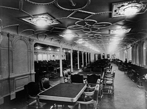 Titanic Dining Room by Rms Olympic Class Dining Room Rms Titanic Olympic