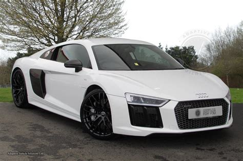 Audi Rs8 Price List by Used 2018 Audi R8 For Sale In Cardiff Pistonheads