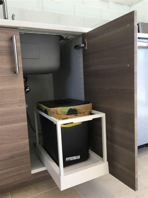 Kitchen Dustbin Cabinet » Home Design 2017