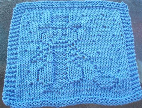 free knitting patterns for dishcloths pattern for knitted dishcloths 171 design patterns