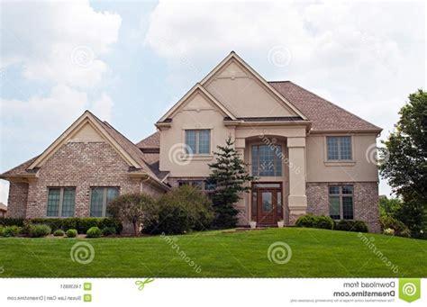 stucco and brick homes photos of brick stucco homes