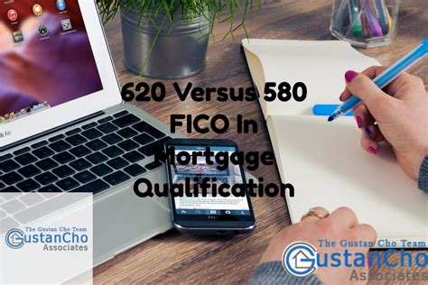620 credit score 620 fico versus 580 fico in mortgage qualification on fha