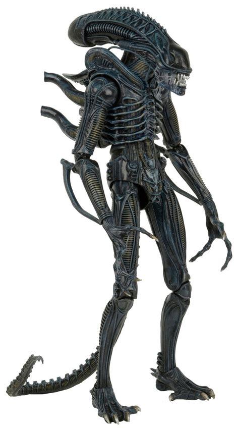 Figure Aliens Neca aliens 1 4 scale figure 1986 warrior necaonline