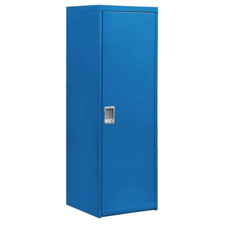 Salsbury Industries 7100 Series 24 In W X 72 In H X 24 Industrial Storage Cabinets With Doors