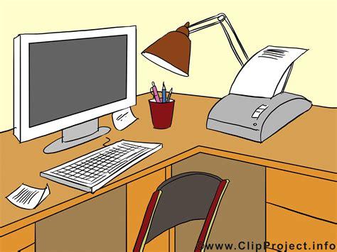 clipart bureau ordinateur images gratuites bureau clipart bureau