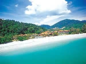 Hotels With Whirlpool Bathtubs Pangkor Island Beach Resort Malaysia