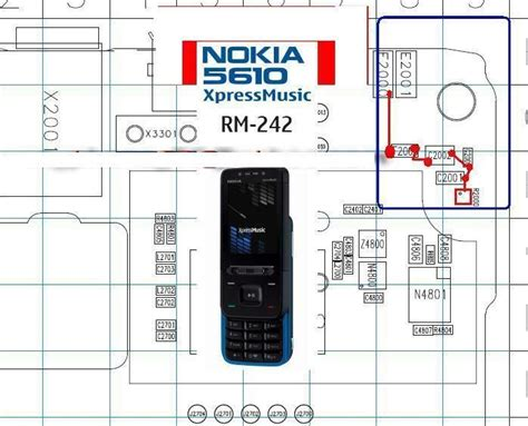 Lcd Nokia 5610 By Dhixanolshop 5610 charging solution mobifix