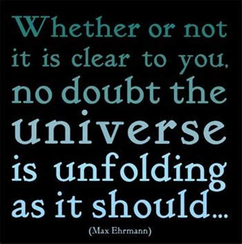 quotes a day universe quote dump a day