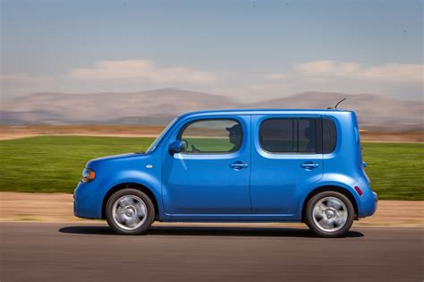 nissan cube 2014 2014 nissan cube reviews and rating motor trend