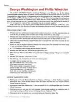 free printable black history worksheets i have a dream