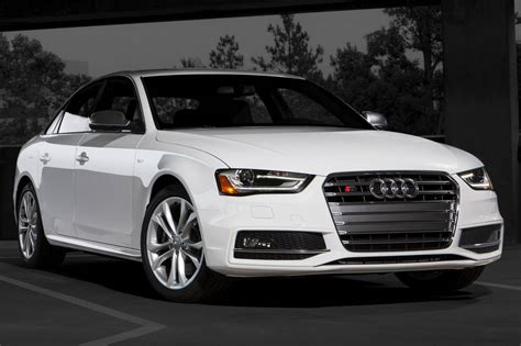 2013 audi s4 for sale 2016 audi s4 pricing for sale edmunds