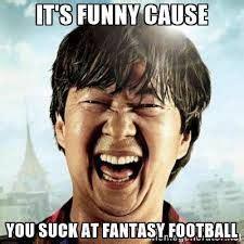 Fantasy Football Trash Talk Meme - best 20 happy friday meme ideas on pinterest its friday