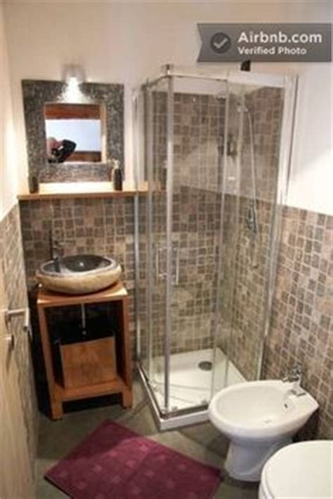 How To Add A Shower To A Small Bathroom If We Get A 1 Bathroom House And Want To Add A Second But Don T Much Space We Could Do