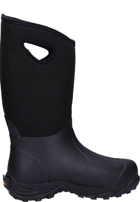 comfortable rubber boots fella mainwalker black ladies rubber boots robust