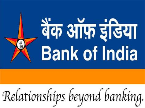 bank of india bank of india recruitment schedule released check
