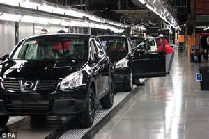 Nissan Factory Recalls Nissan Recalls 50 000 Of Its Cars To Inspect Possible