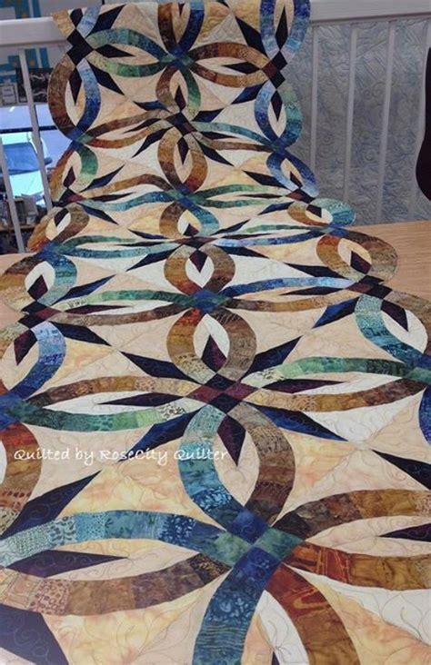 batik pattern for wedding 48 best images about quilting bed runners on pinterest