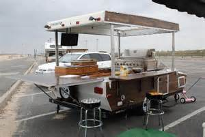 whiskey kitchen trailer pop up rv kitchen