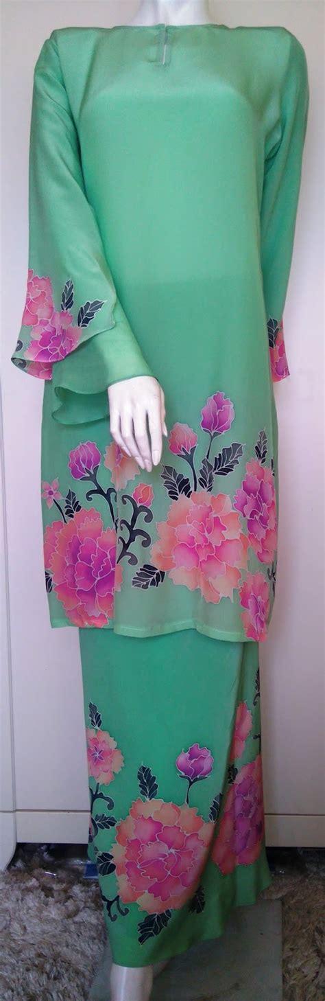 Baju Batik Shop Medina Batik Shop Baju Kurung Batik 89