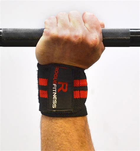 wrist pain from bench press rogue wrist wraps rogue fitness blog