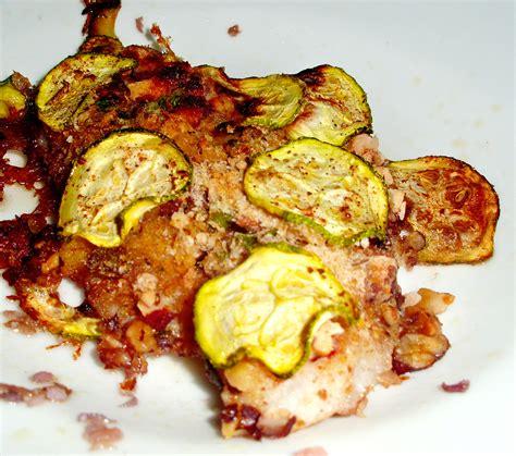 cucinare la sogliola al forno sogliola al forno con zucchine e mandorle zucchero di
