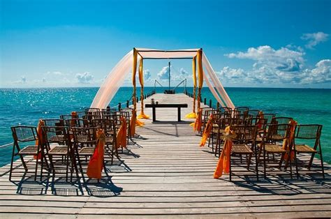 Wedding Venues With A View by 6 Wedding Venues With A View In Mexico Destination