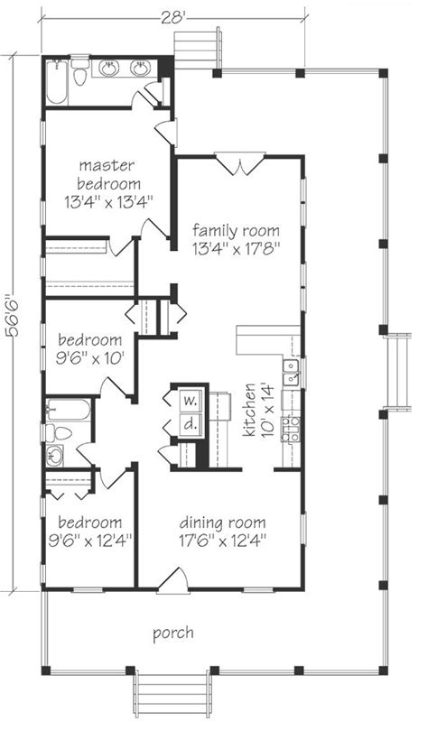 small farmhouse floor plans check out these 6 tiny farmhouse floor plans for cozy