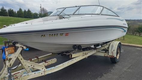 crownline boats good or bad crownline 180 br 1998 for sale for 1 000 boats from usa