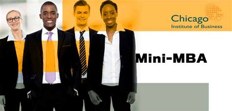 Mini Mba In by Awoofoffer Get 50 Mini Mba Programme