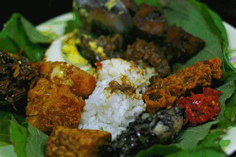 Sambel Jamblang resep membuat nasi sega jamblang cirebon resep masakan