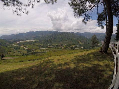 mirador orosi costa rica aussichtspunkt mirador orosi provinz cartago costa rica