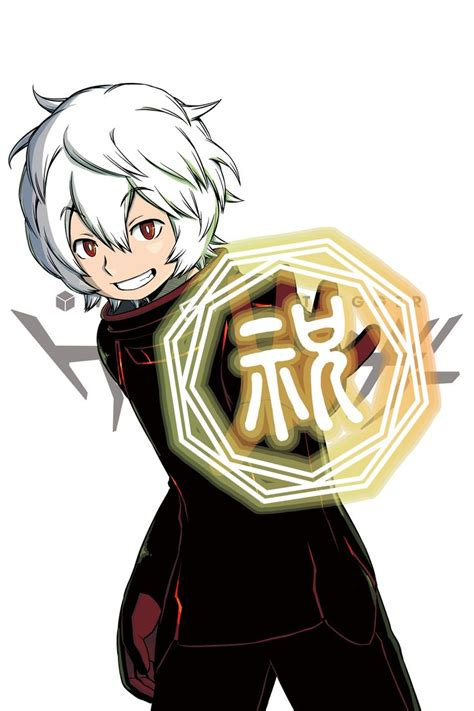 world trigger 355 best images about world trigger on graphic