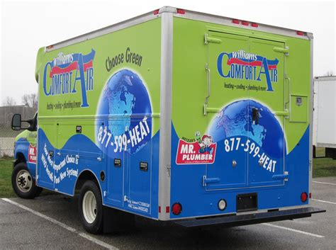 Comfort Air Indianapolis by Box Trucks Don T Drive 174 Don T Drive
