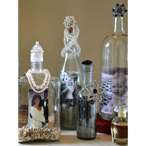 wonderful upcycled wine bottle diy projects the cottage