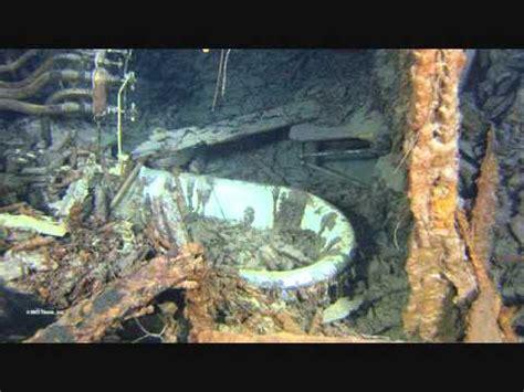 fotos reales del titanic bajo el agua titanic espectaculares imagenes ineditas de objetos y