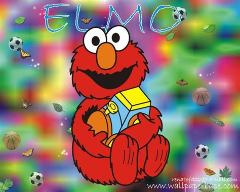 elmo wallpaper images elmo wallpapers wallpaper cave