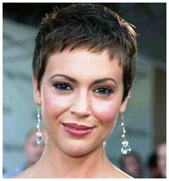 short hairstyle for black women after chemo very short hairstyles for women short hairstyle pixies