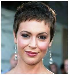 chemo haircuts very short hairstyles after chemo hairstyles for women
