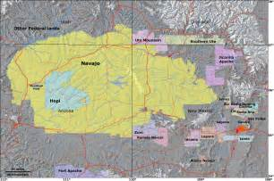 navajo land use planning project nlupp