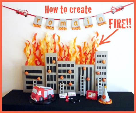 How To Make Tissue Paper Flames - that cake craft how to create a tissue