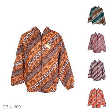 Kalung Etnik Murah 59 baju batik jaket motif batik etnik warna jaket murah