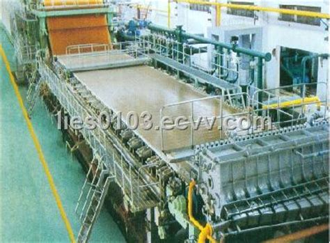 Kraft Paper Machine - kraft paper machine purchasing souring