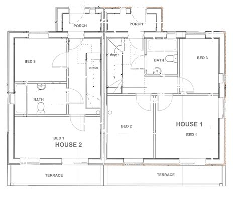 uf dorms floor plans stourhead western estate brook cottages