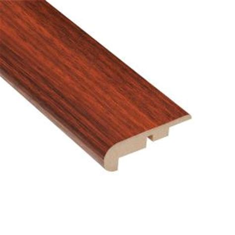 laminate flooring laminate flooring stair nose home depot