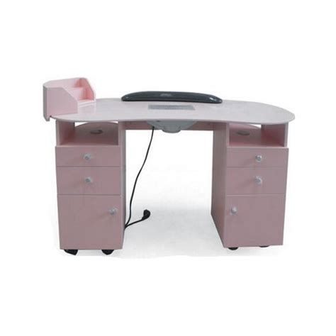 nail table l for sale manicure table salon nail desk spa nail