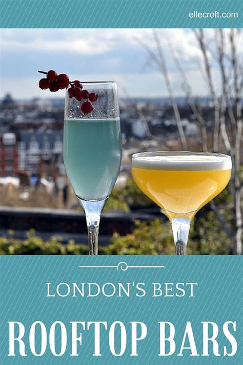 top 5 bars in london 5 of the best rooftop bars in london by elle croft