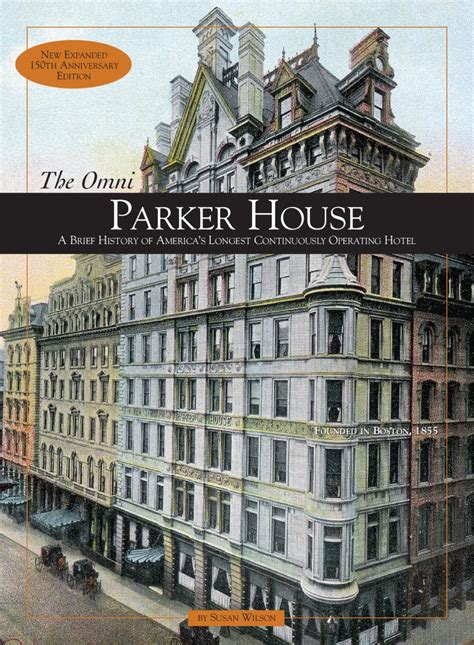 parker house designs omni parker house hotel book by nieshoff design issuu