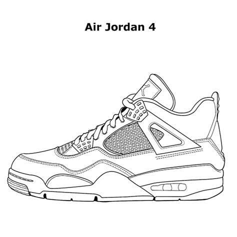 coloring pages air jordans da vinci air jordan coloring book noveltystreet