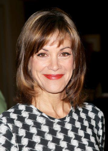 wendy malicks new hairstyle wendie malick measurements height weight bra size age